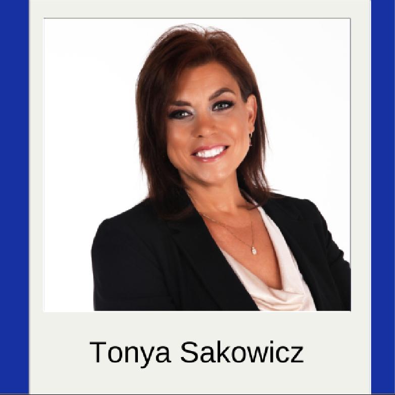 Tonya Sakowicz