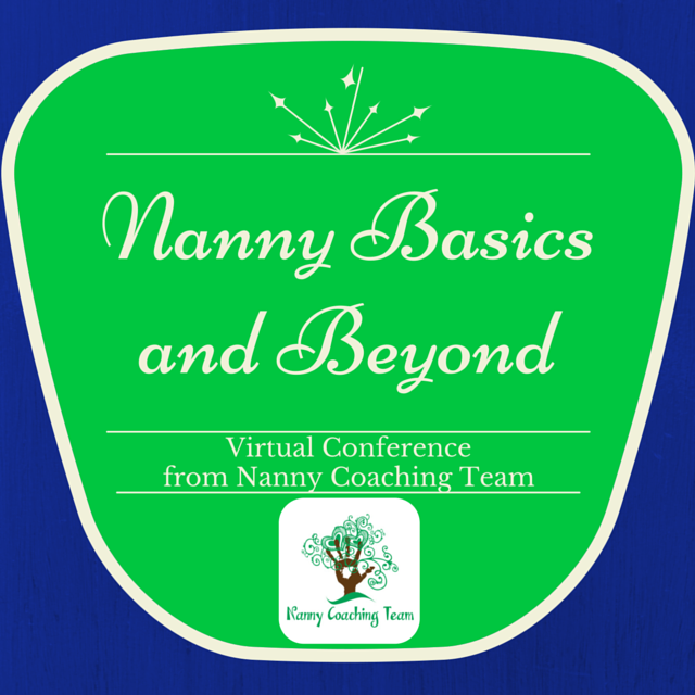 Nanny Basics & Beyond Series Logo (1)