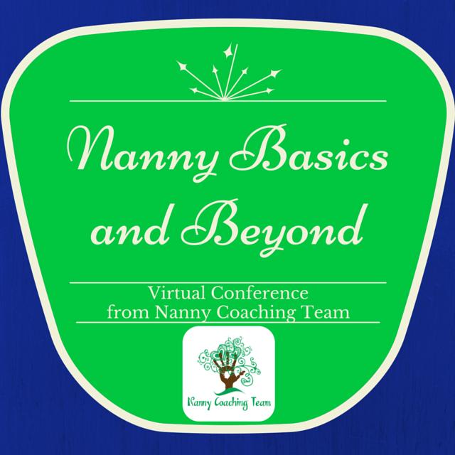 Nanny Basics & Beyond Series Logo (1)