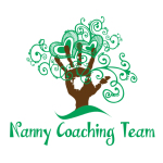 Nanny Coaching Team Logo